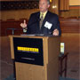 Mitch Stoller at the LAF LIVESTRONG Day Reception on Capitol Hill